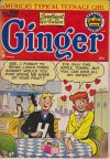 Cover For Ginger 9