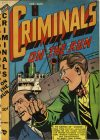 Cover For Criminals on the Run v4 5