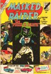Cover For Masked Raider 26