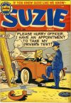 Cover For Suzie Comics 71