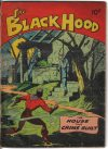 Cover For The Black Hood 1