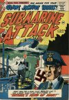 Cover For Submarine Attack 16