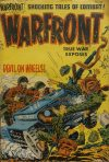 Cover For Warfront 25