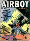 Cover For Airboy Comics v8 4
