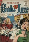 Cover For Brides in Love 2