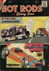 Cover For Hot Rods and Racing Cars 38