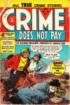 Cover For Crime Does Not Pay 136