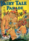 Cover For Fairy Tale Parade 9