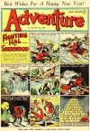 Cover For Adventure 1302