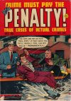 Cover For Crime Must Pay the Penalty 28