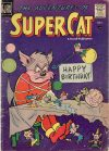 Cover For Super Cat 2