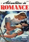 Cover For Adventures in Romance 1