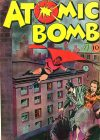 Cover For Atomic Bomb Comics 1