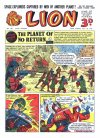 Cover For Lion 180