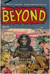 Cover For The Beyond 27