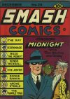 Cover For Smash Comics 29