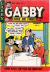 Cover For Gabby 3