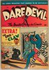 Cover For Daredevil Comics 31