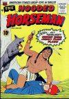 Cover For The Hooded Horseman v2 20