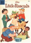 Cover For 0936 The Little Rascals