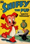 Cover For Sniffy the Pup 9