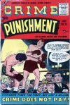 Cover For Crime and Punishment 73