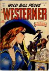 Cover For The Westerner 27