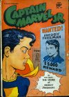 Cover For Captain Marvel Jr. 50