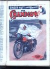 Cover For The Champion 1367