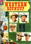 Cover For Western Roundup 9