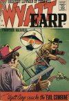 Cover For Wyatt Earp Frontier Marshal 16