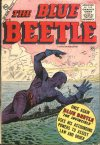 Cover For Blue Beetle (1955) 21