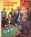 Cover For Sexton Blake Library S3 256 The Riddle of the Crooked Gambler