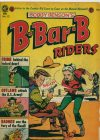 Cover For Bobby Benson's B Bar B Riders 12