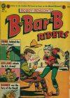 Cover For Bobby Benson's B Bar B Riders 12