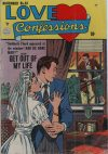 Cover For Love Confessions 33