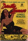 Cover For Dorothy Lamour, Jungle Princess 2