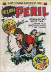Cover For Operation: Peril 1