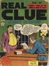 Cover For Real Clue Crime Stories v4 7