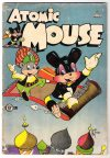 Cover For Atomic Mouse 3