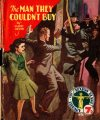 Cover For Sexton Blake Library S3 78 The Man They Couldn't Buy