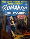Cover For Romantic Confessions v2 3