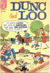 Cover For Dunc and Loo 5