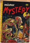 Cover For Mister Mystery 2