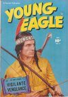Cover For Young Eagle 7