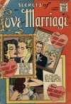Cover For Secrets of Love and Marriage 14