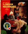 Cover For Sexton Blake Library S3 76 The Case of the Indian Millionaire
