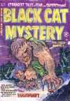 Cover For Black Cat 40 (Mystery)