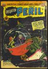 Cover For Operation: Peril 9