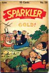 Cover For Sparkler 56